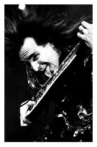 Изображение 41. Эми Барвэлл: рок-н-фото.. Изображение № 1.