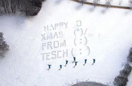 Snow Post by Tesch. Изображение № 17.