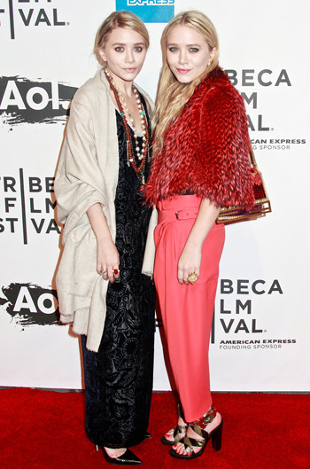 Будущее моды: Эшли и Мэри-Кейт Олсен. Изображение № 4.