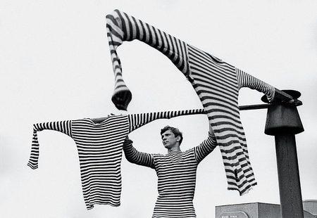 Романтические фотографии 60- 70-х годов. Изображение № 2.