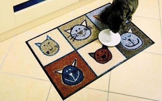 Котики в интерьере. Изображение № 6.