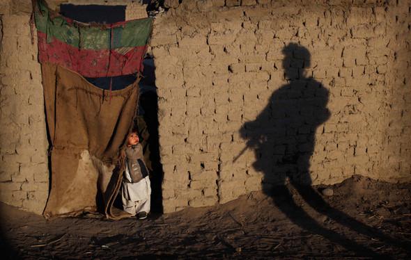 Афганистан. Военная фотография. Изображение № 306.