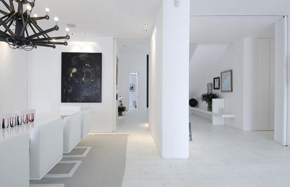 Дом Sotogrande от студии A-cero Architects. Изображение № 11.