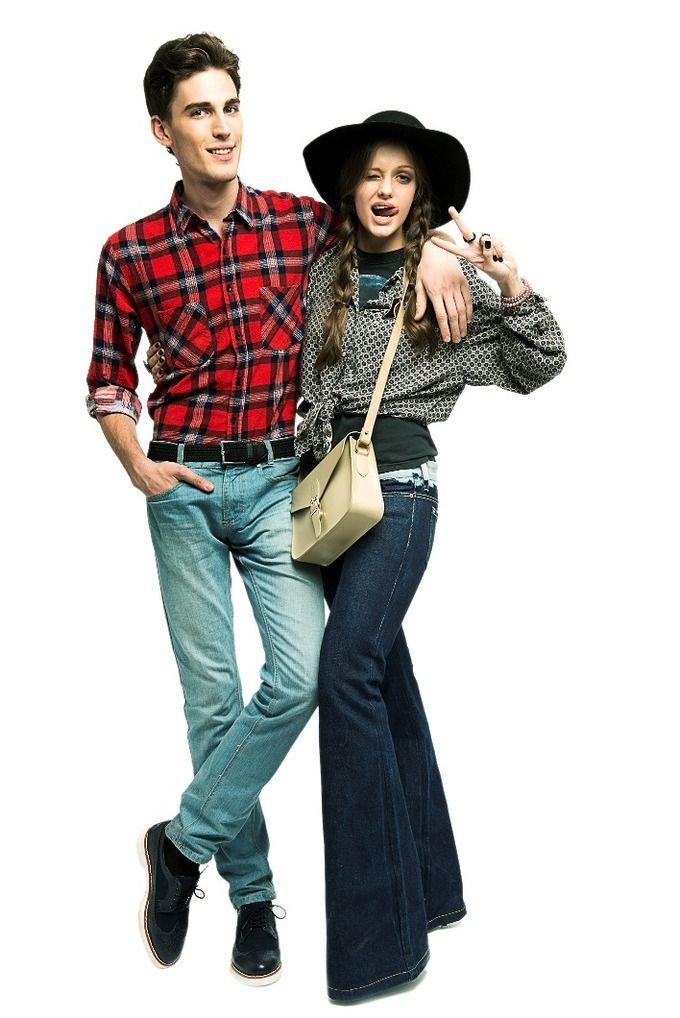 Вышли лукбуки Kova&T, Trends Brands и Vardoui Nazarian. Изображение № 30.