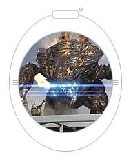 Изображение 25. Вторжение пришельцев-убийц из открытого космоса.. Изображение № 34.