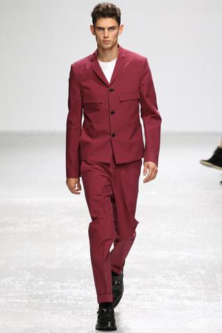 Неделя мужской моды в Париже: День 3. Изображение № 35.