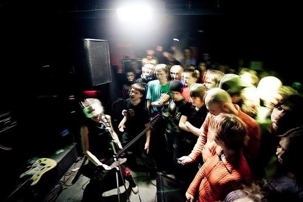Noisefishin 3: Satanoisers vs Doomasochism. Изображение № 7.