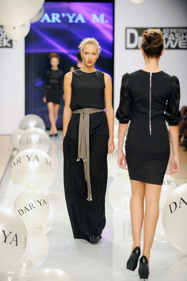 Дебютанты XXVI сезона  DnN St.Petersburg Fashion Week . Изображение № 3.