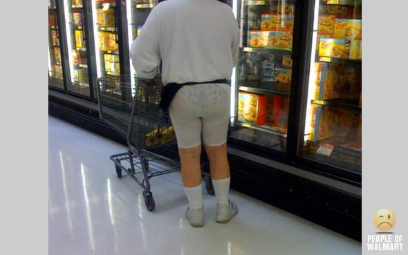 Покупатели Walmart илисмех дослез!. Изображение № 147.
