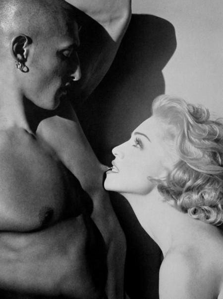Книга Мадонны – «Секс». Изображение № 15.