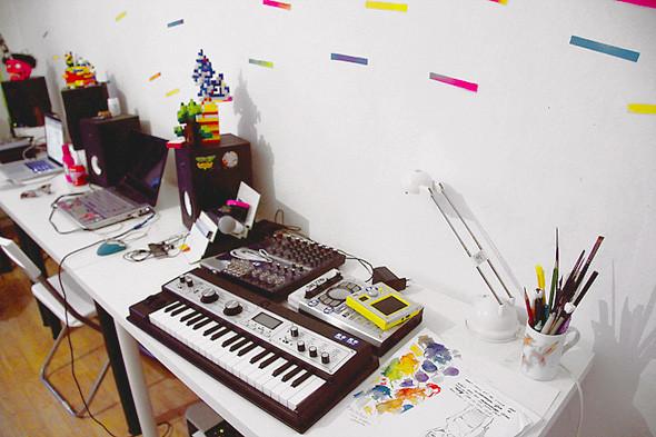 Синтезатор MicroKorg XL. Изображение № 57.