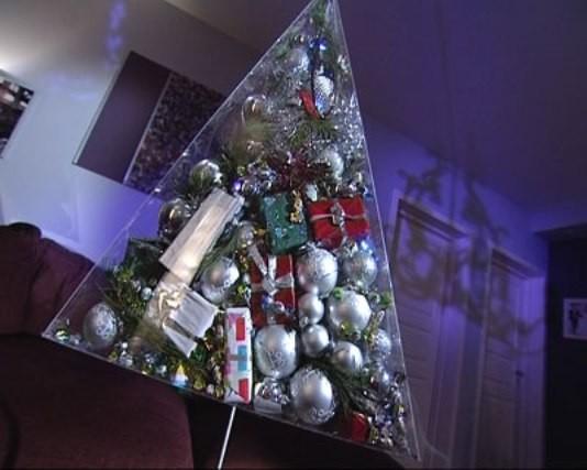 15 идей для новогодней елки. Изображение № 12.
