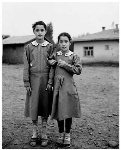 10 серий документальных фотопортретов. Изображение № 98.