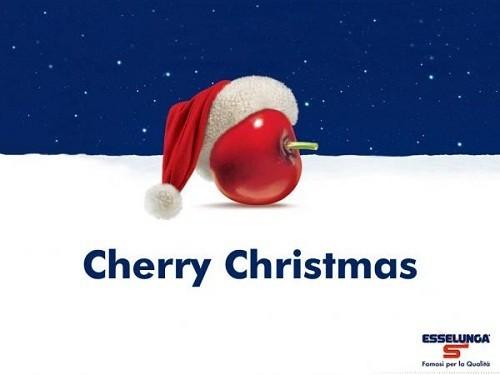 Новогоднее - Рождественский креатив в рекламе. Изображение № 40.