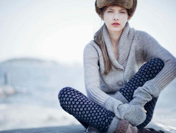 Вышли новые лукбуки Zara, Nasty Gal, Anna October и других марок. Изображение № 45.