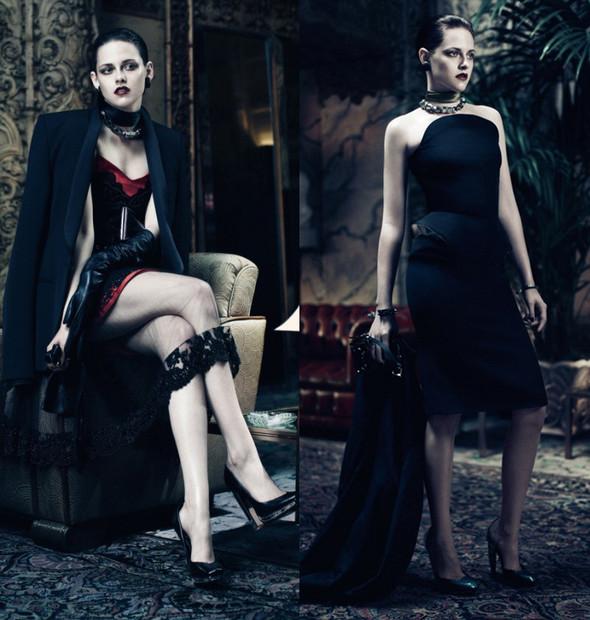 Съемки: Vogue, Numero, Tush и другие. Изображение №54.