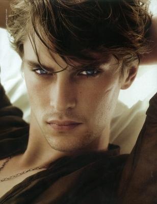 Top10 Best Male Models (2008)20Jun08. Изображение № 19.