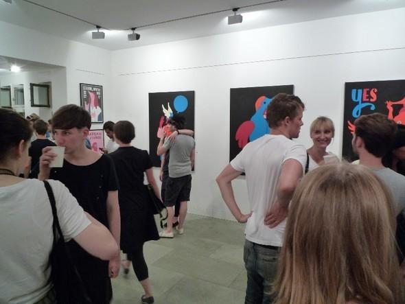 Parra вPool Gallery (Берлин). Изображение № 42.