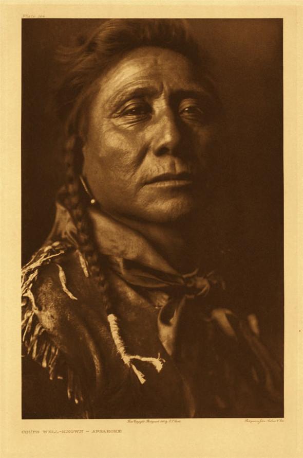 Американские индейцы. Изображение № 12.