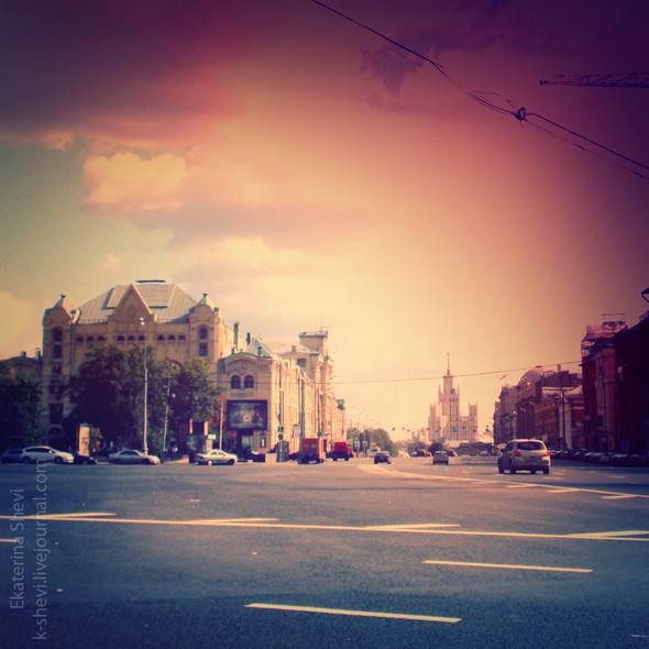 Прогулки по Москве. Изображение № 20.