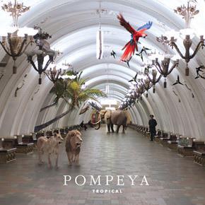 Изображение 2. Премьера: Pompeya «Tropical».. Изображение № 2.