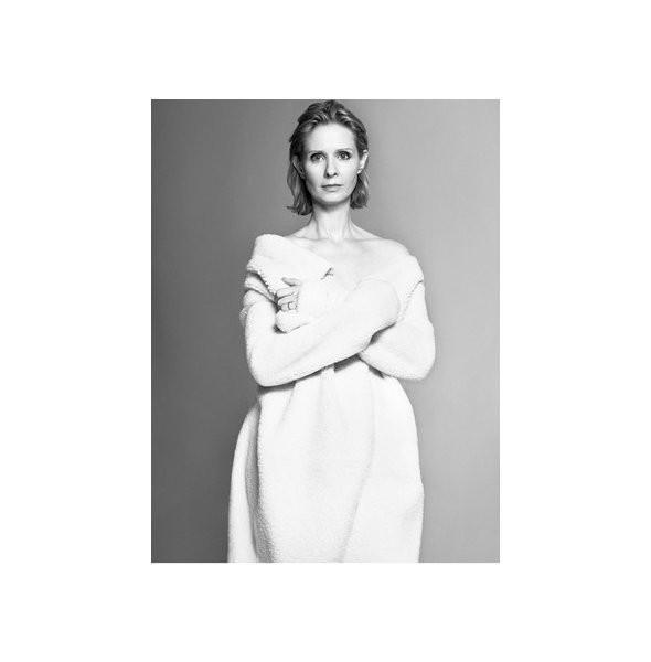 American Women: совместный проект Брайана Адамса и Calvin Klein. Изображение № 8.