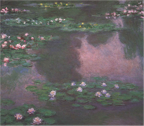 Клод Моне : флагман импрессионизма. Изображение № 62.