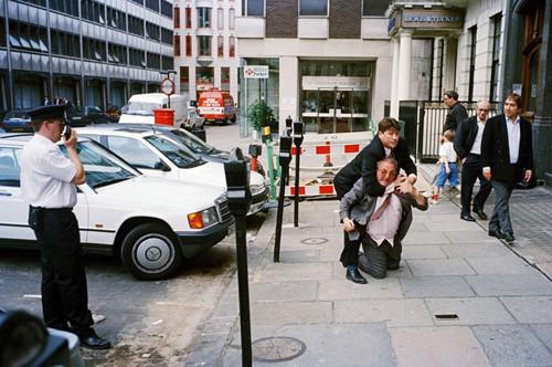 Джослин Бэйн Хогг: вся правда о гангстерах, звездах и Лондоне. Изображение № 18.