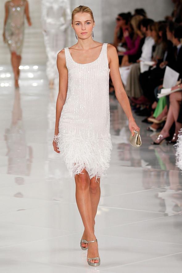 New York Fashion Week Spring 2012: День восьмой. Изображение № 7.