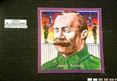 Граффити Ольстера. Изображение № 48.