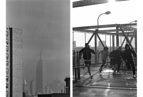 Тим Барбер. Талант от Нью-Йорка. Изображение № 61.