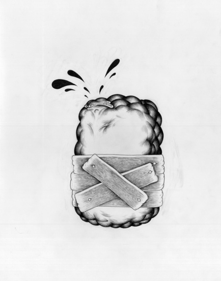 Искусство Джеффа Ладусера. Изображение № 6.