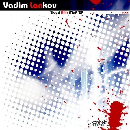 Vadim Lankov – 'Lloyd Kills Maf' ep[KRD022]. Изображение № 1.