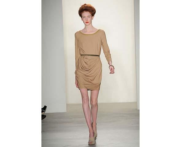 Неделя моды в Нью-Йорке: второй день. Изображение № 28.