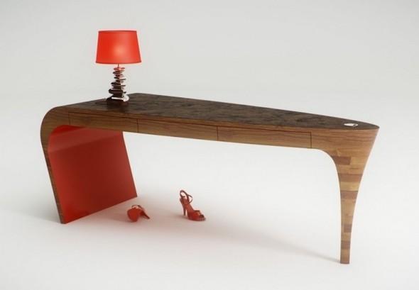 13 удивительных дизайнерских вещей 2011 года. Изображение № 4.