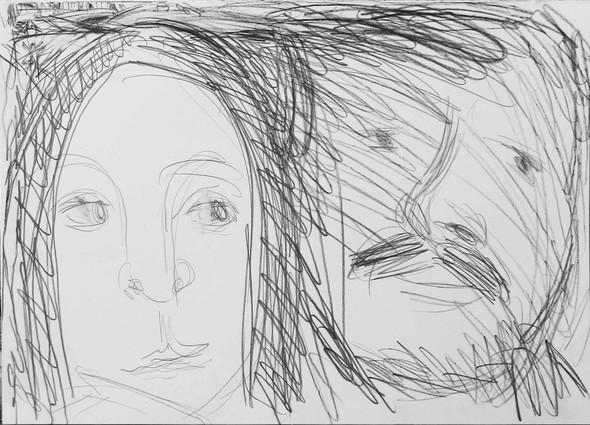 Победители конкурса «Черно-белые портреты». Изображение № 13.