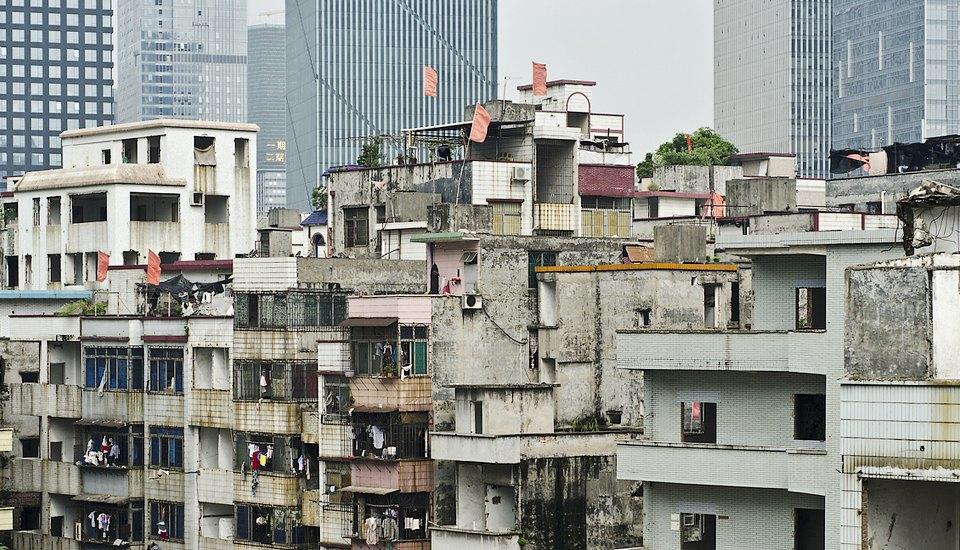 Галерея: где живут самые упрямые люди Китая. Изображение №2.