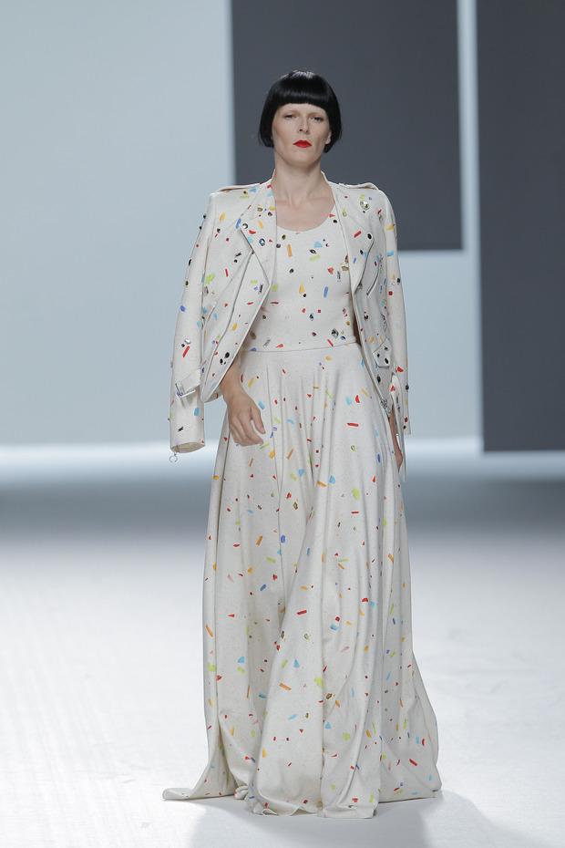 Madrid Fashion Week SS 2013: DAVIDELFIN. Изображение № 30.