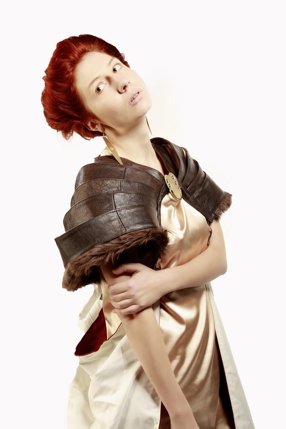Medieval maiden. Изображение №5.