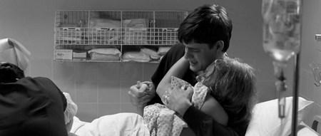 """""""CONTROL"""" Антон Корбайн. биографический фильм, 2007. Изображение № 14."""