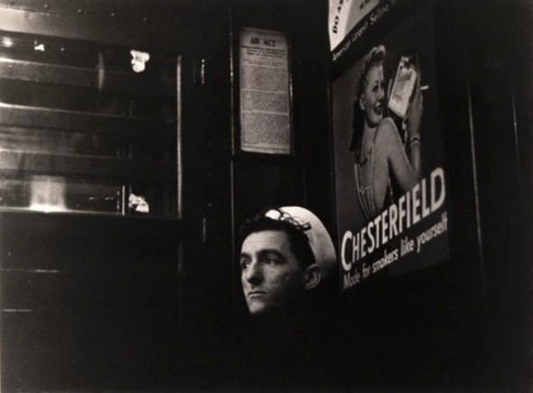Метрополис: 9 альбомов о подземке в мегаполисах. Изображение № 150.