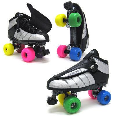 Quad Roller Skates. Изображение № 6.