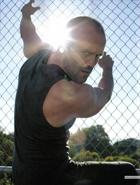 Jason Statham. Изображение № 3.