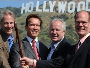 Hollywood спасён. Изображение № 1.