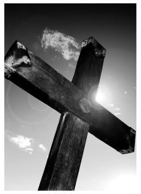 Только потому что крест-часть вторая. Изображение № 42.