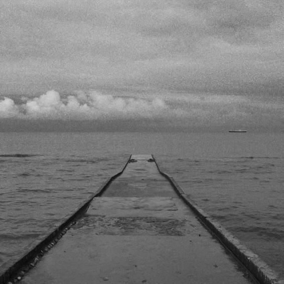 Черно-белые путешествия. Изображение № 31.