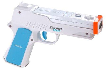 Wii– полезные бесполезности. Изображение № 7.