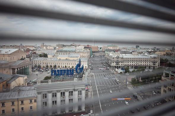Фото из личного архива Алексея Калабина. Изображение № 21.