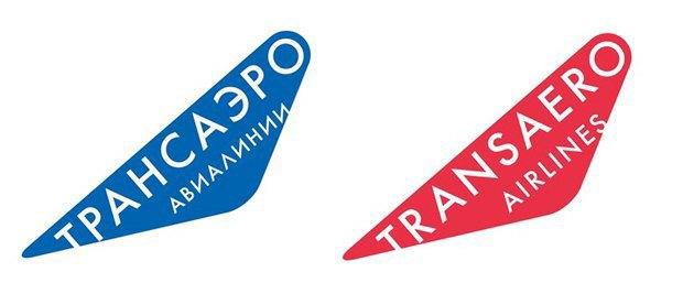 Редизайн: Новый логотип «Трансаэро». Изображение № 30.