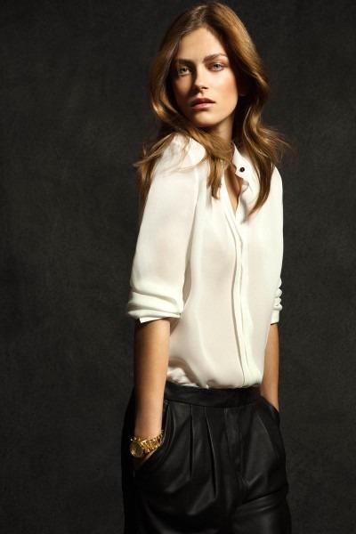 Лукбуки: H&M, Zara, Urban Outfitters и другие. Изображение №27.